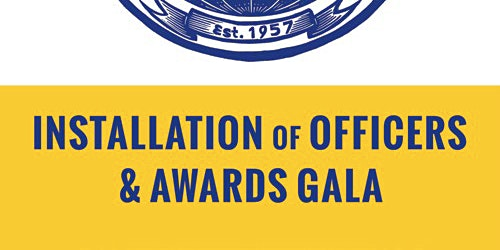 MABA's 60th Annual Installation of Officers &  Awards Gala
