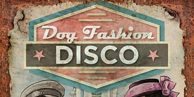 Dog Fashion Disco