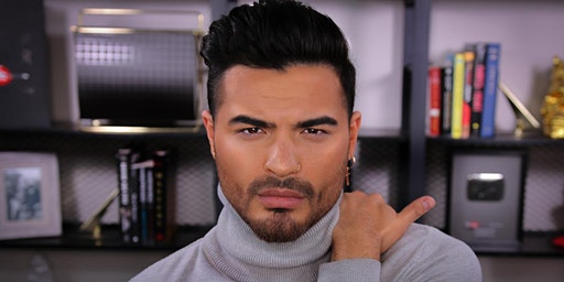 NEW YEAR, NEW LOOK BEAUTY MASTER CLASS + MEET UP WITH ALEX FACTION