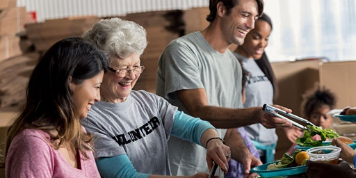 Clackamas County Volunteer Interest Fair - Your Invitation to Serve!
