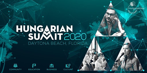 Hungarian Summit - Community I Education I Business I Culture