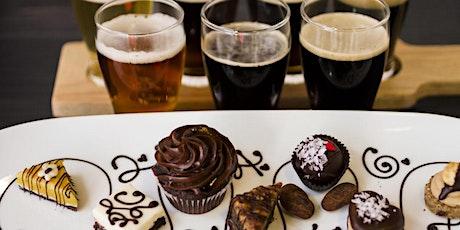 Fair Winds Beer & Dessert Pairing! tickets