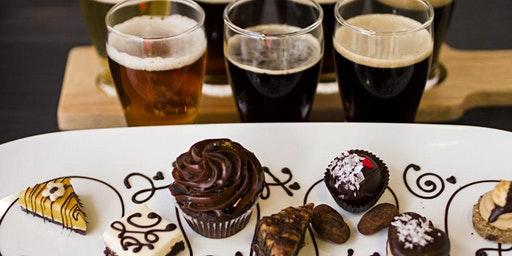 Fair Winds Beer & Dessert Pairing!