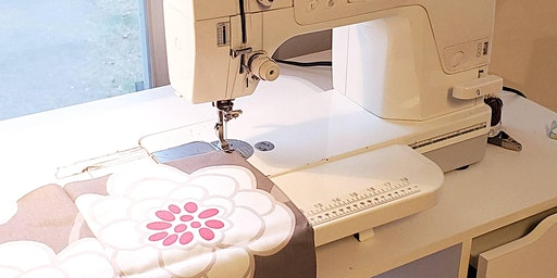 Intro to Sewing 101!