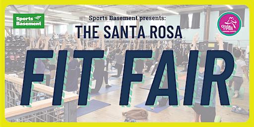 Santa Rosa Fit Fair