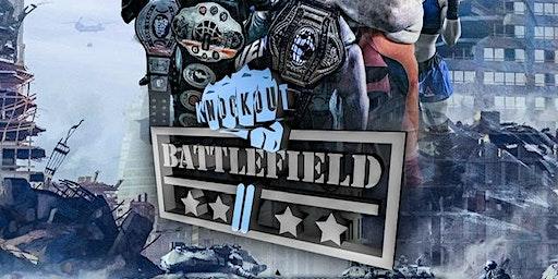 Battlefield II