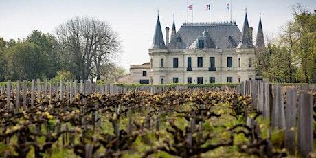 A Premier Fermentation Class: Bordeaux biglietti