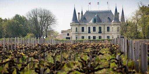 A Premier Fermentation Class: Bordeaux