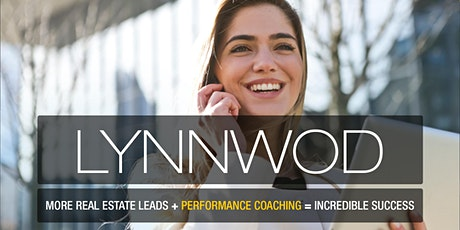 Real Estate Leads + Coaching = Success! tickets