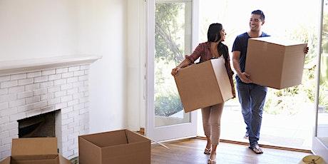 Home Buyer Education Seminar - Tacoma tickets