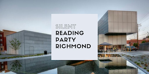 Silent Reading Party Richmond - January 2020