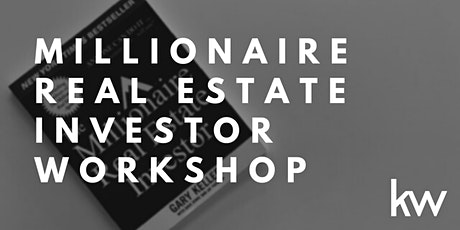 Millionaire Real Estate Investor with Anne Kennedy tickets