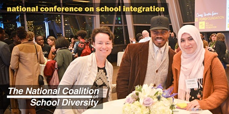 2020 National Conference on School Integration tickets