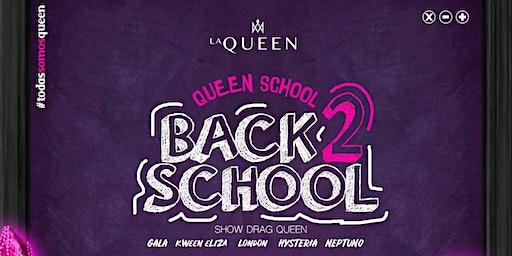 La Queen - Back2School