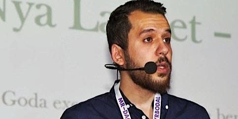 Amjad Eshmawi