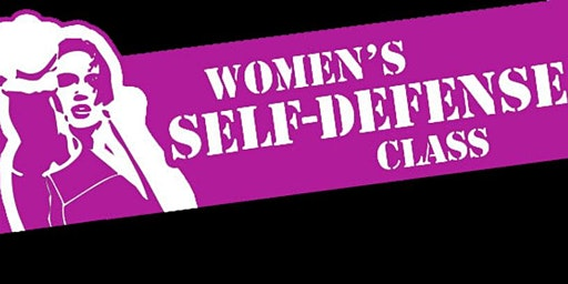 Women's Self-Defense Class with Kim Anderson and Women Who Whiskey!