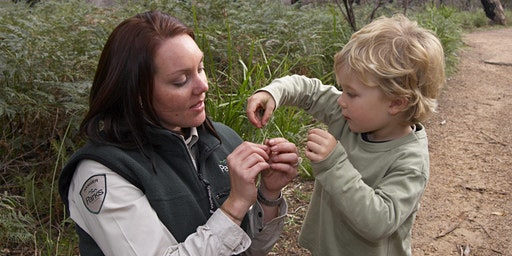 Discovery Kids - Wilsons Promontory National Park