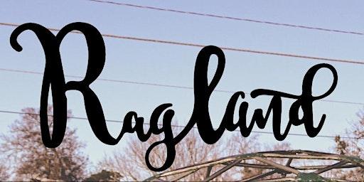 RAGLAND more like a melody tour