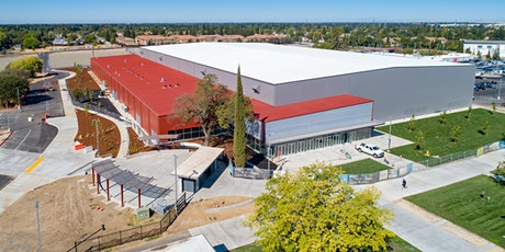 Placer Valley Event Center Grand Opening! tickets