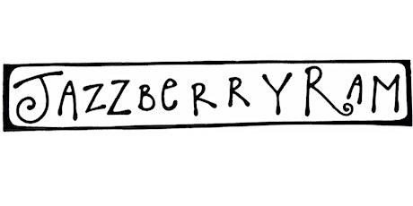 Jazzberry Ram tickets