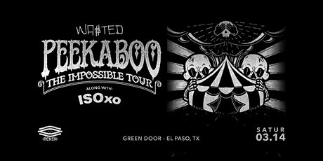 Wasted Presents: Peekaboo tickets