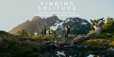 Finding Solitude tickets