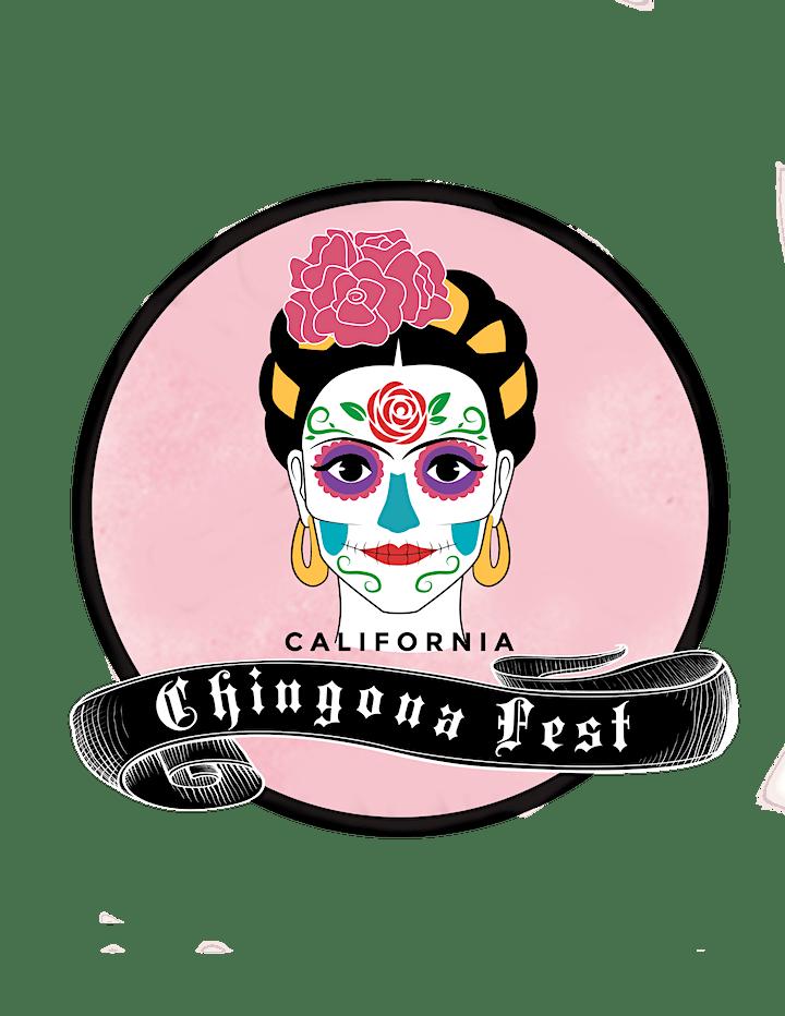 California Chingona Fest image