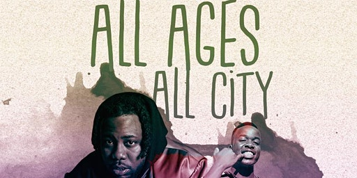 ALL AGES, ALL CITY