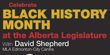 4th Annual Black History Month Celebration at the Leg tickets