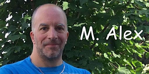 """M. Alex: Coaching aux parents """"Pour une discipline positive et préventive"""""""