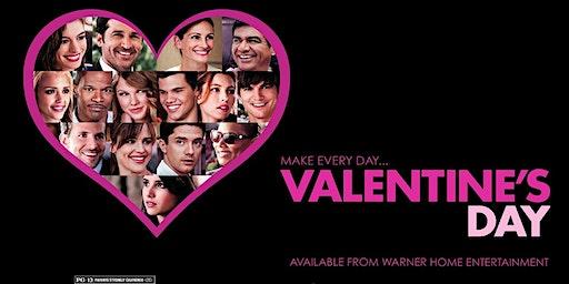 Movies Under The Stars - Valentines Day