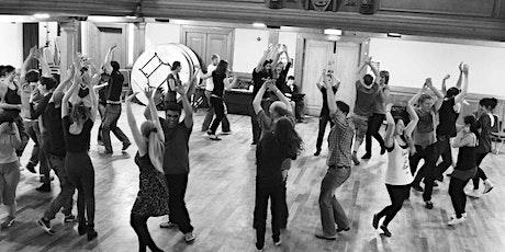 Learn SALSA DANCE - Salsa Dancing for Beginners! SalsaCrazy Salsa Lessons tickets