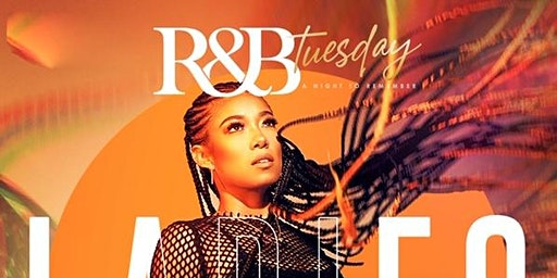 R&B Tuesdays at GHOST BAR presented by MOLO