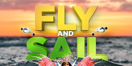 Fly & Sail 10th Anniversary tickets