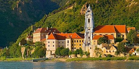Fermentation Class: Wines of Austria biglietti
