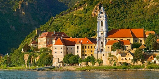 Fermentation Class: Wines of Austria