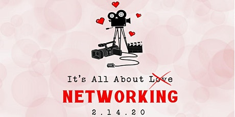 It's All About Networking: A Single's Valentine's day to mingle. tickets