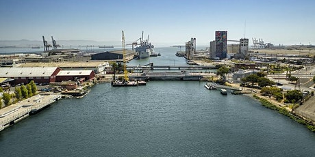 Islais Creek / Bayview Resilience Walking Tour tickets