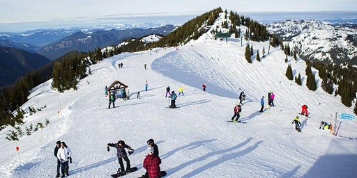 Broker Ski Bus 2020 - Thurston County