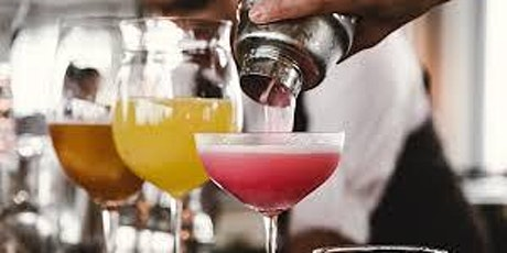 February Conshy Girls Cocktail Class! tickets