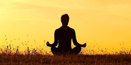 Murdoch - Free Heartfulness Relaxation and Meditation tickets