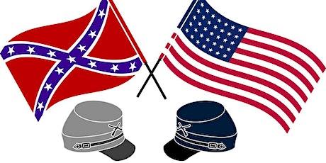 Finding Your Civil War Ancestors tickets