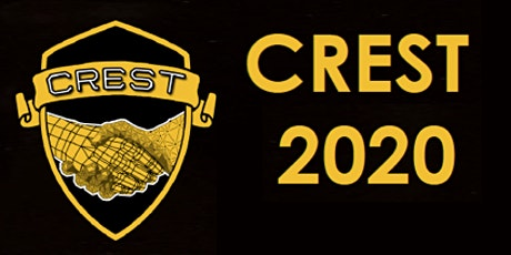 1st Annual CREST Conference tickets