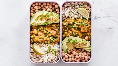 Vegan Cooking Demo - Protein-Packed Vegan Mexican Dining (in Spanish) tickets