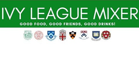 Ivy League Young Alumni Mixer - January 31 tickets