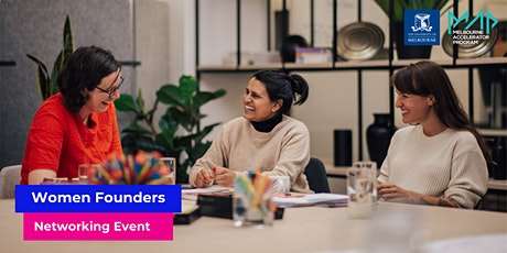 Women Founders Networking Night tickets