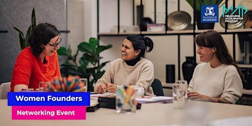 Women Founders Networking Night