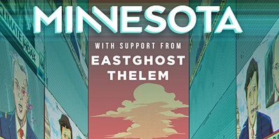 Minnesota with Eastghost, Thelem, Call Me & Abelation