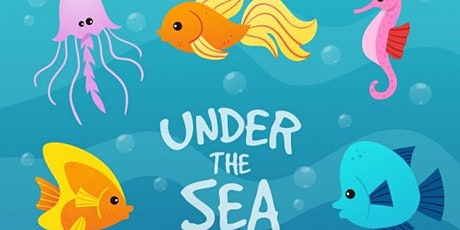 Under the Sea Parent's Night Out - Hosted by WGV Gymnastics tickets