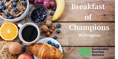 Breakfast of Champions - Your Strategy for 2020 tickets